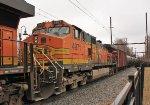 BNSF 4971 on  K144